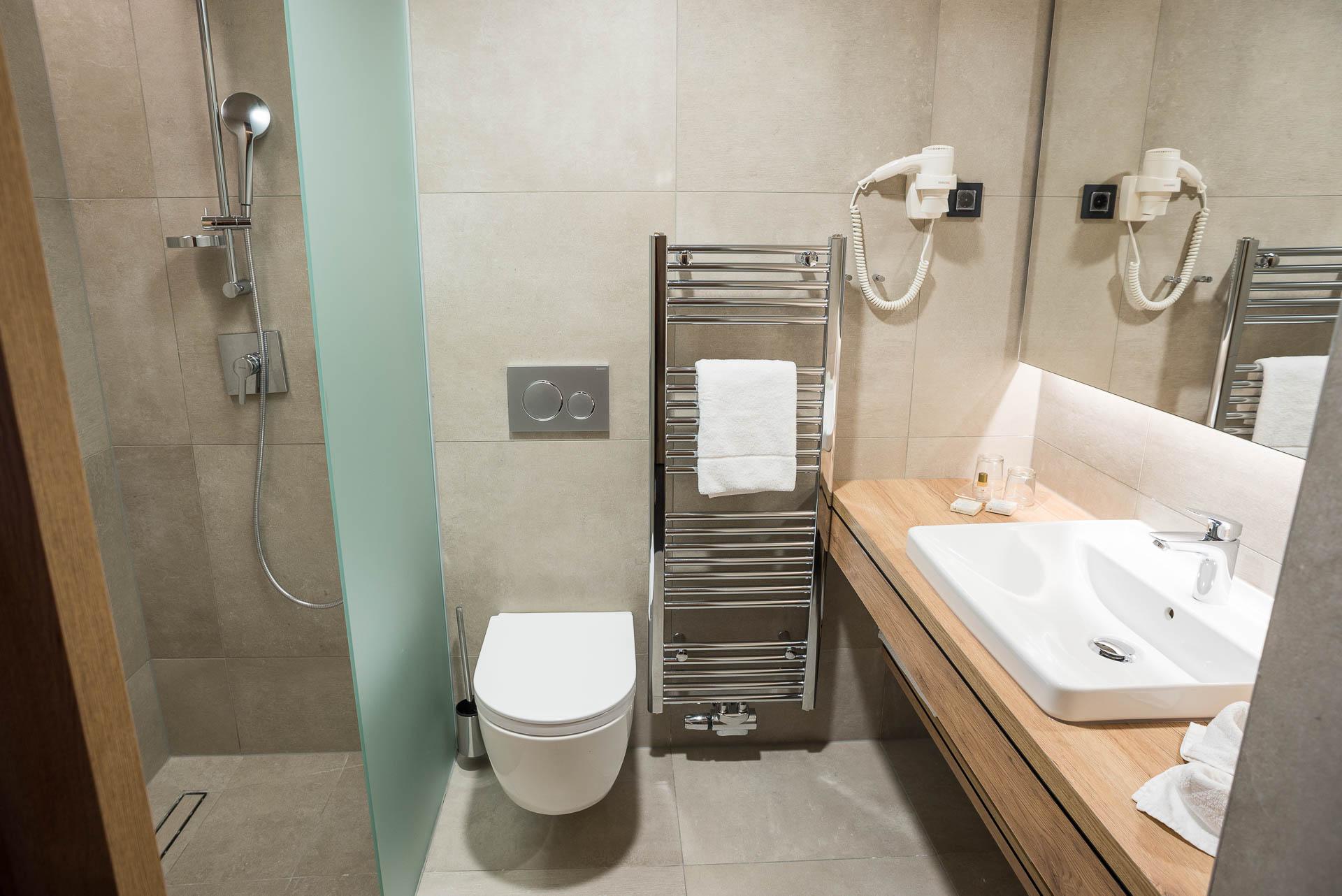 bagno 5 piano