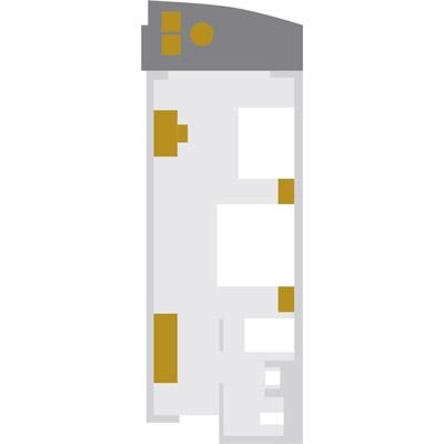 camera doppia n.2